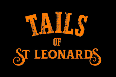 Tails of St Leonards